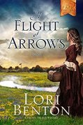 flight of arrows